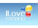 Hands Across Romania. I love Romania