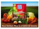 timbre legume. Noul Delikat – o mica gradina…cu 30% mai multe legume