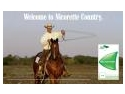 WELCOME TO NICORETTE COUNTRY