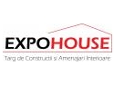 EXPOHOUSE - Primul targ de constructii si amenajari interioare organizat la Targoviste