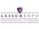LeisurEXPO se pregateste pentru vacanta de vara
