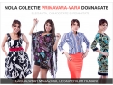 ready to wear. Colectie Donnacate