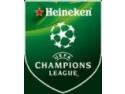 Liga Campionilor. Heineken te trimite la finala Ligii Campionilor 2006