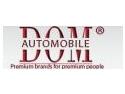 Noul BMW X5 2007  este prezentat in premiera in Romania de Dom Automobile