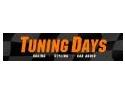 TuningDAYS Romania 2007 - Salonul de tuning si masini modificate, accesorii si servicii de tuning