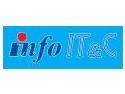 """A aparut numarul 21 al Catalogului tiparit """"Info IT&C Romania"""""""