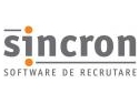 Divizia Senior Software de aplicatii pentru managementul recrutarii devine compania autonoma SincronHR