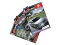 iceburg distributie. Revista 4cars isi dezvolta reteaua de distributie