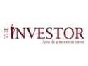 Vrei sa vezi coperta desenata a publicatiei TheInvestor?