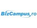 revista biz. Revista Biz si BizCampus.ro publica Ghidul Biz de Cariera pentru Studenti, editia 3