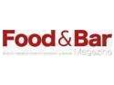 Food&Bar Magazine premiază excelenţa