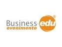 eveniment de business. 5 ani de BUSINESS-EDU. La multi ani!