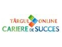 Targul online CARIEREdeSUCCES