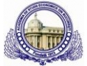 OLIMPIADA NAŢIONALĂ A STUDENŢILOR ECONOMIŞTI - Contabilitate şi Informatică de Gestiune