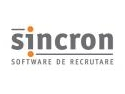 "sincron-software de recrutare. Sincron – software de recrutare isi largeste ""parcul auto"""