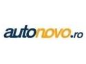 sportiv. AutoNovo.ro a semnat un acord cu FRAS pentru sustinerea competitiilor de automobilism sportiv