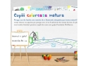 interactive. CopiiiColoreaza
