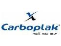 Lansare CARBOPLAK la Construct Expo AMBIENT! Conferinta de presa