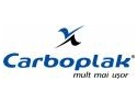 ambient. Lansare CARBOPLAK la Construct Expo AMBIENT! Conferinta de presa