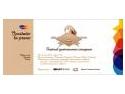 """Conferinta de presa – Deschiderea festivalul gastronomic european """"BIBLIOTECA DE GUSTURI"""""""