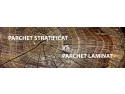Parchet laminat vs. parchet stratificat sculptura metal
