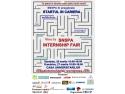 Targ de internshipuri pentru studentii SNSPA