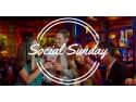intalniri amicale. Social Sunday, cel mai nou eveniment dedicat oamenilor care nu se afla intr-o relatie