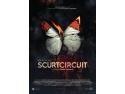 Catalin Chitucea. Afisul filmului SCURTCIRCUIT