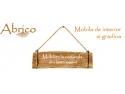 Productie mobilier decorativ din lemn masiv la comanda  andreea dogariu