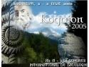 delegati Congresul Avocatilor din 10-11 iunie 2011. Congresul Internaţional de Dacologie « Kogaion 2005 »