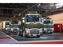 ursus evolution. Noua gama Renault Trucks