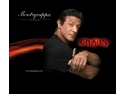 vega fashion   art boutique. Sylvester Stallone - Chaos Pen