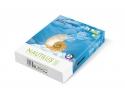 hartie copiator. NAUTILUS® SuperWhite – hârtie 100% reciclată, calitate premium