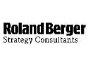Roland Gareis. Business Breakfast organizat de Roland Berger Strategy Consultants