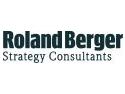 roland. Roland Berger Strategy Consultants organizeaza un nou Business Breakfast