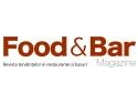 food and bar. Food & Bar Magazine lansează Bar Master Competition