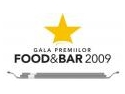 food and bar. Gala Premiilor Food & Bar 2009