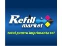 toner. Refill-Market are grija ca imprimanta ta sa duca o viata indelungata