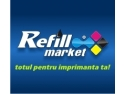 reincarcare cartus. Refill-Market are grija ca imprimanta ta sa duca o viata indelungata