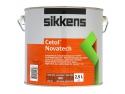 ColorMagic.ro – Cele mai importante produse pe baza de grund pentru lemn fabricate de compania SIKKENS