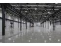 Compania Milucon recomanda solutii tehnice si monteaza pardoseli profesionale adecvate spatiilor industriale si rezidentiale ventilatoare fixare perete