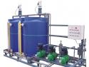 Conditii suplimentare si necesare pentru dezinfectarea apei prin statii clorinare recomandate de compania Eco Aqua