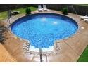 as piscine. Constructii piscine beton, optati pentru un plus de estetic