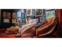 stres. fotoliile de masaj profesional