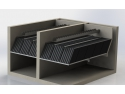 Decantor lamelar de la Eco Aqua – O instalatie hidrotehnica eficienta pentru tratarea apei