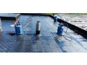 pergole terase. Hidroizolatii-Terase.ro - O firma de hidroizolatii trebuie sa respecte norme si proceduri specifice de instalare