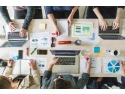 dezvoltarea afacerii. Agentie promovare online