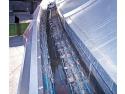 IOSOLI IMPEX  - Protectie impotriva acumularilor de zapada si gheata cu degivrare burlane