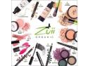Linia de cosmetice profesionale Zuii Organic