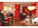 Mezzaluna, un restaurant cu specific italienesc desavarsit